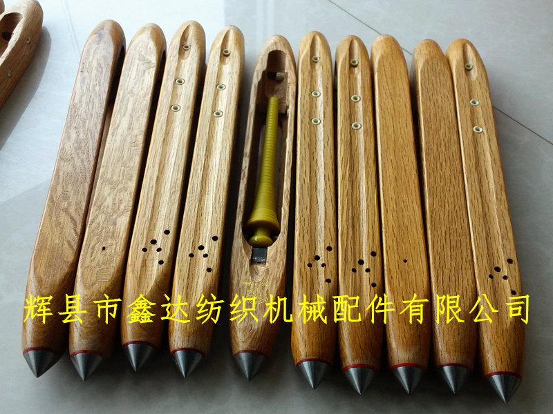 海南手工木梭器材