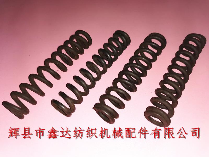 纺织弹簧F211起压簧