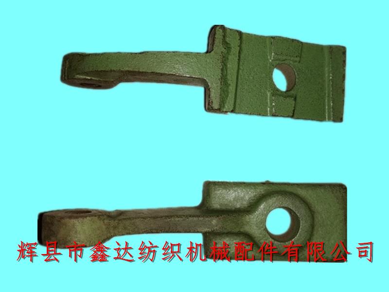 纺织零件K8筘夹弹簧钩挂脚