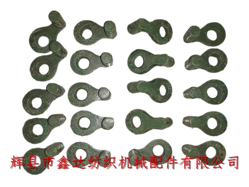 纺织缓冲器弹簧圈F103