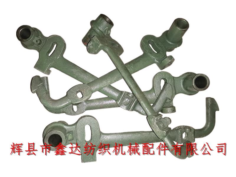 1515-J2纬纱叉钩