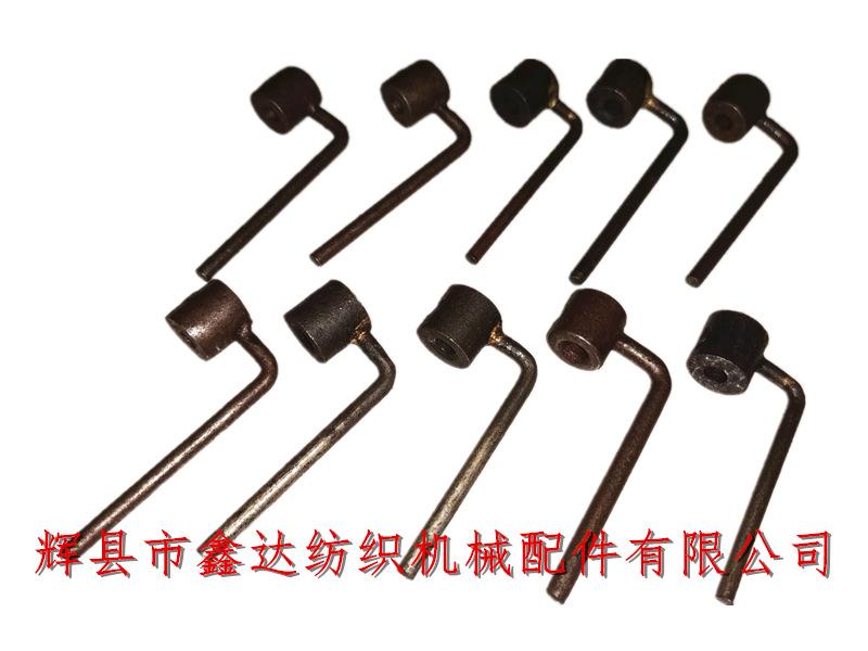 纺织机亚博app买球首选J00-3钟形曲臂