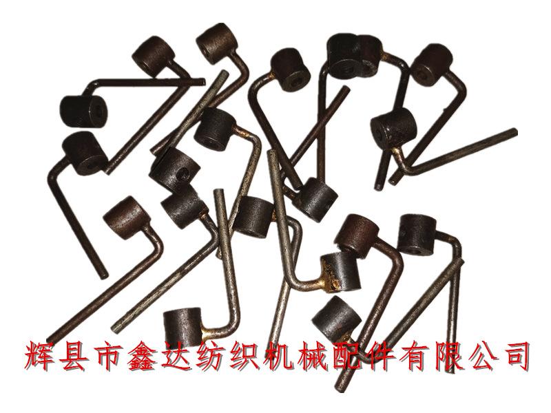 有梭纺织机械亚博app买球首选J00-3钟形曲臂