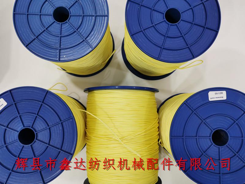 鑫达提花绳纺织通丝器材