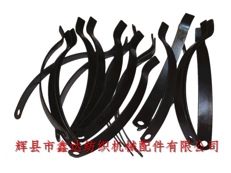 纺织机械欧宝体肓登录伸子杆弹簧K55