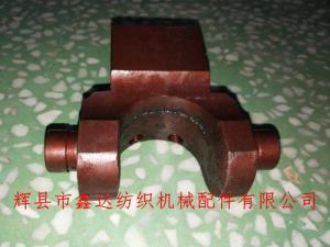 片梭织机送经齿轮固定器总成(双)
