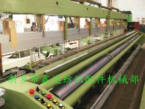 大型织机改装设备