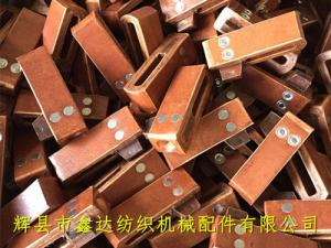 纺织皮件厂家批发牛皮制品(皮结及投梭结)