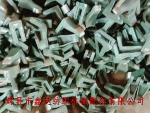 纺织机器K27撞嘴经纱保护欧宝体肓登录