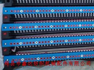 整经机红外线传感器组合件