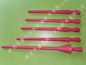 TS系列无芯梭纬管(纬纱管、纡管)