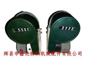 剑杆织机(小型喷气机)码表及计米器
