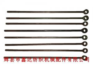 纺织欧宝体肓登录开关直立连杆I00-1