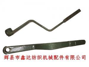 1511型单梁纺织欧宝体肓登录C13平稳运动杆