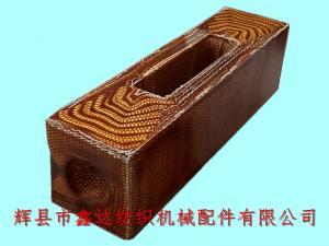 毛纺织机大皮结(投梭结)