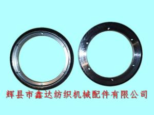 Couping Ring For Let-off Of Projectile Loom