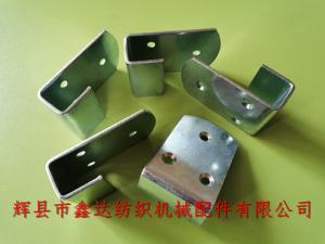 K88 Textile Parts Shuttle Box Iron Clad